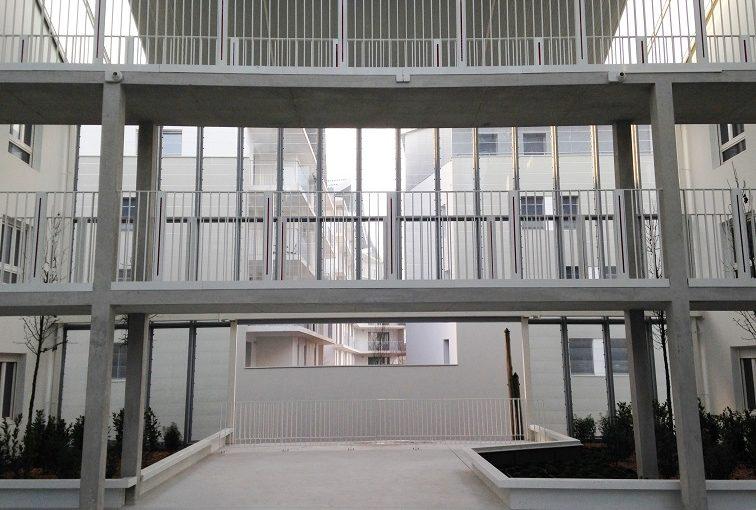 Collège Auguste Blanqui, Bordeaux Bacalan - 5