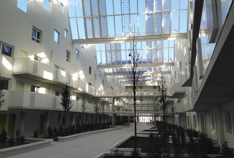 Collège Auguste Blanqui, Bordeaux Bacalan - 6