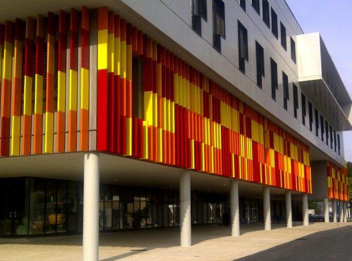 Hôpital R. Ballanger, Aulnay-sous-Bois (93) - 3