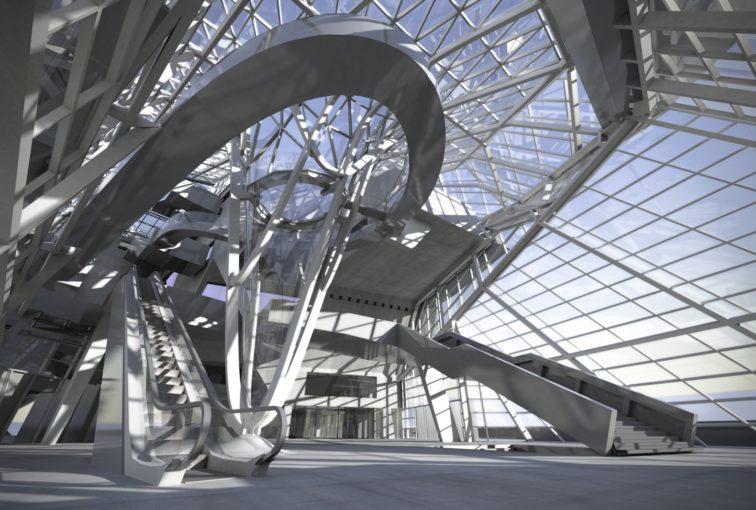 Musée des Confluences, Lyon (69) - 3