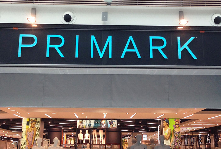 Primark - 3